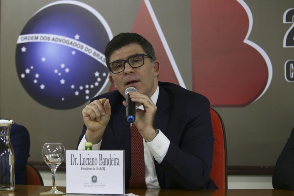 Luciano Bandeira / Foto: Luciana Botelho