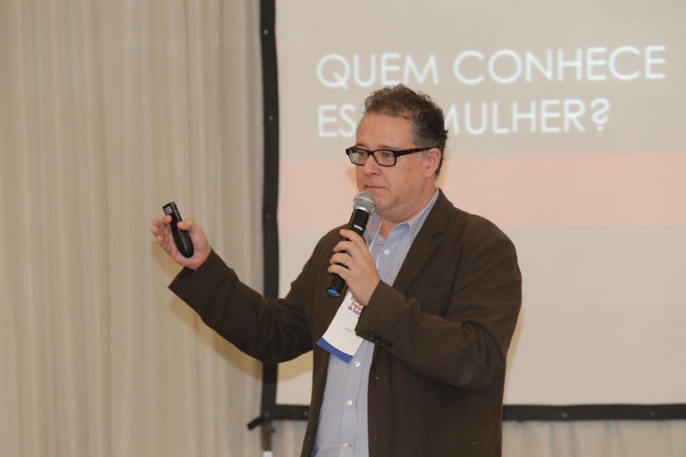 Luiz Antonio Ryff / Foto: Lula Aparício