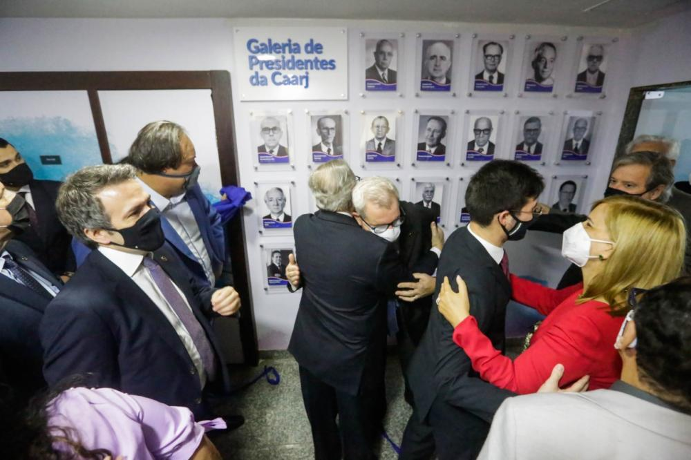Foto: Flávia Freitas / Caarj