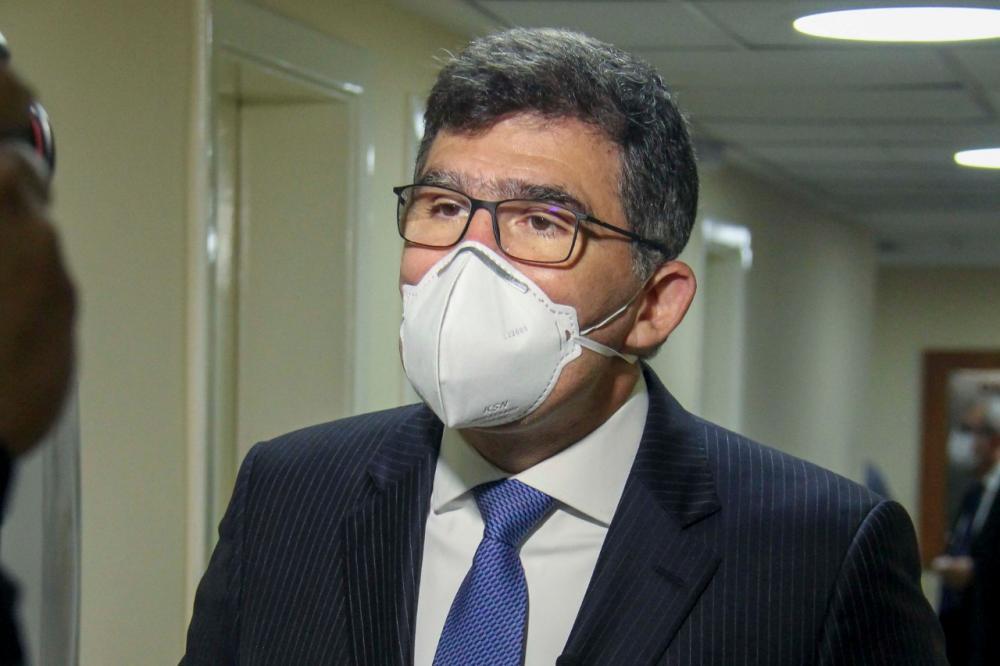 Luciano Bandeira, presidente da OABRJ / Foto: Bruno Marins