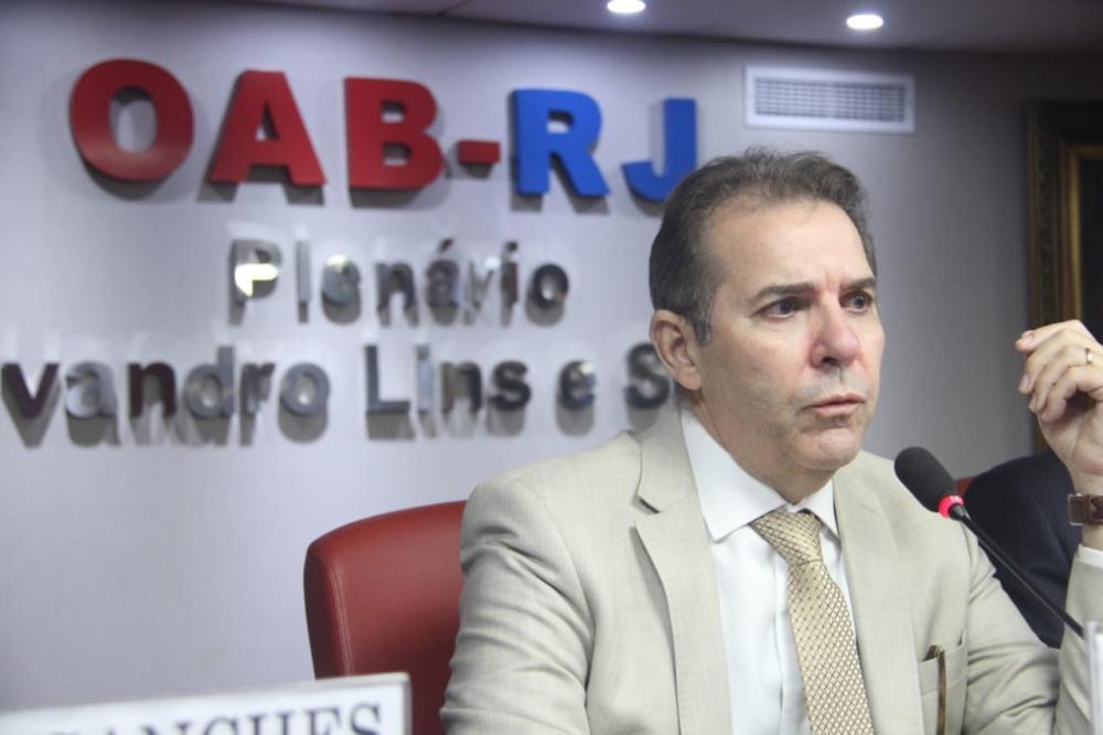 Ministro Marcelo Navarro Ribeiro Dantas / Foto: Bruno Mirandella