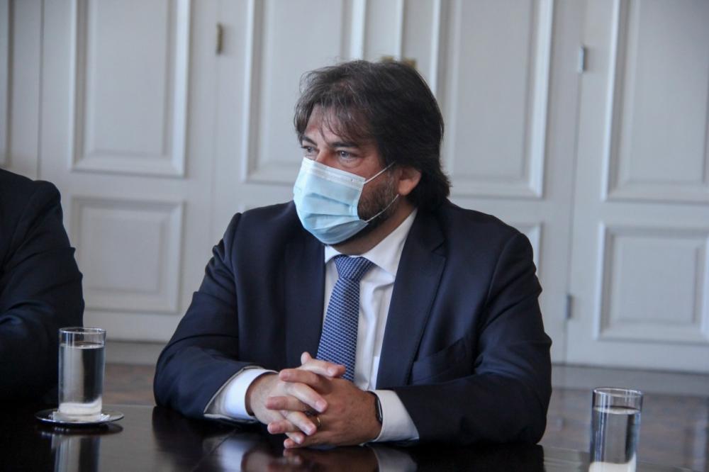 Álvaro Quintão / Foto: Bruno Mirandella