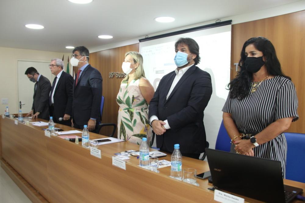 Reunião Zonal da Região Metropolitana / Foto: Bruno Marins